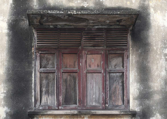 thailand bangkok asia asian door wooden weathered window