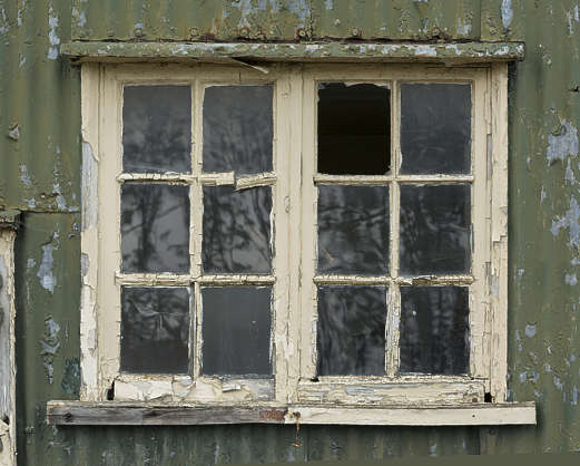 UK wood window wooden