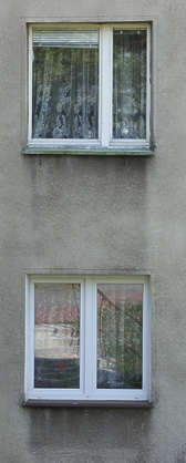 window windows house