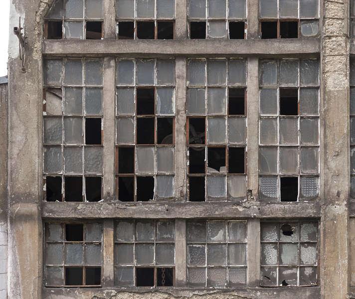 Windowsindustrial0503 Free Background Texture Building