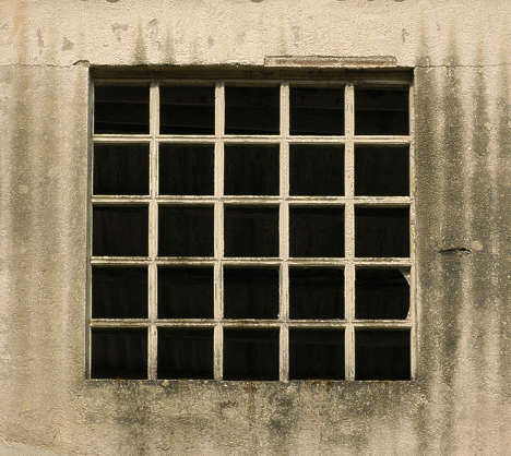window industrial blocks