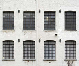 windows industrial window