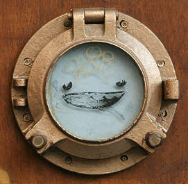 window ship metal