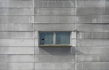 windows window industrial facade building