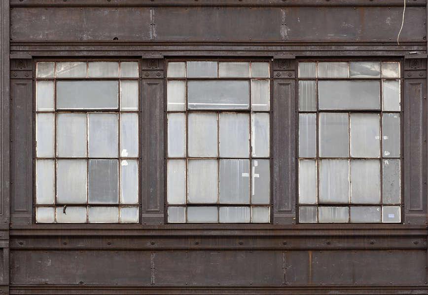 Windowsindustrial0349 Free Background Texture New York