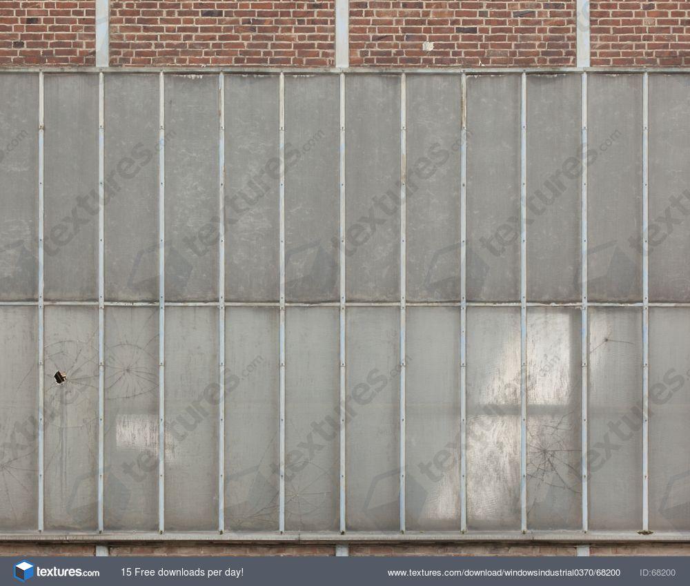 WindowsIndustrial0370 - Free Background Texture - window industrial ...
