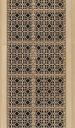saudi arabia dubai middle east window ornate pattern