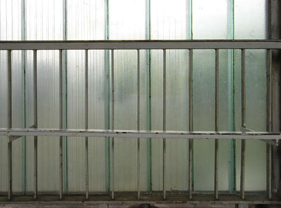 window glass panels industrial
