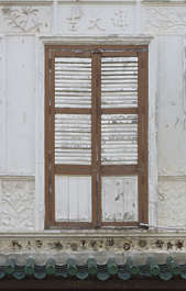 china asian asia window wooden shutters shutter