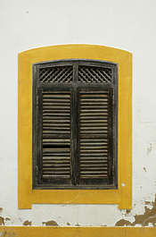 window shutters shutter wood house
