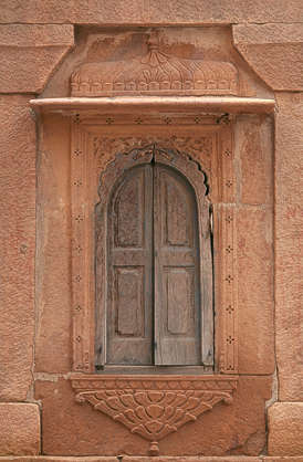 india window shutters old