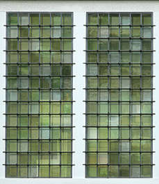 window windows stained glass glas leaded medieval