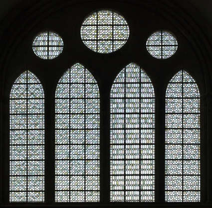 Windowstainedglass0083 Free Background Texture Window
