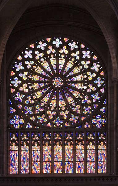 windowstainedglass0101 - free background texture
