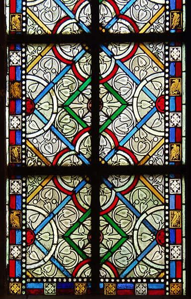 Windowstainedglass0017 Free Background Texture Glass