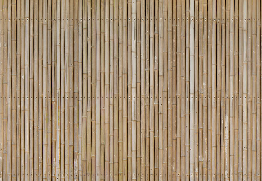 Woodbamboo Free Background Texture Rattan Woven Screen Japan Brown Beige Seamless