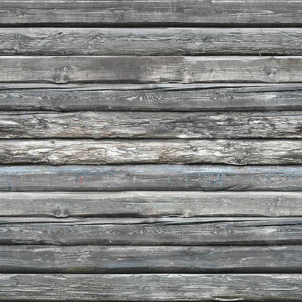 Woodlogs Free Background Texture Wood Planks Old Rough Beige Gray Grey Desaturated