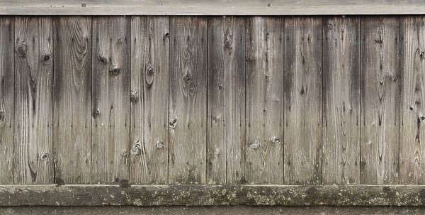 japan wood planks mossy old bare siding