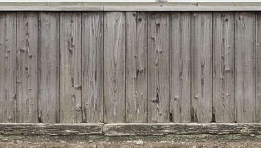 japan wood planks bare siding