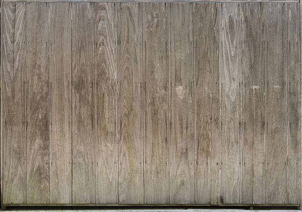japan wood planks bare old siding