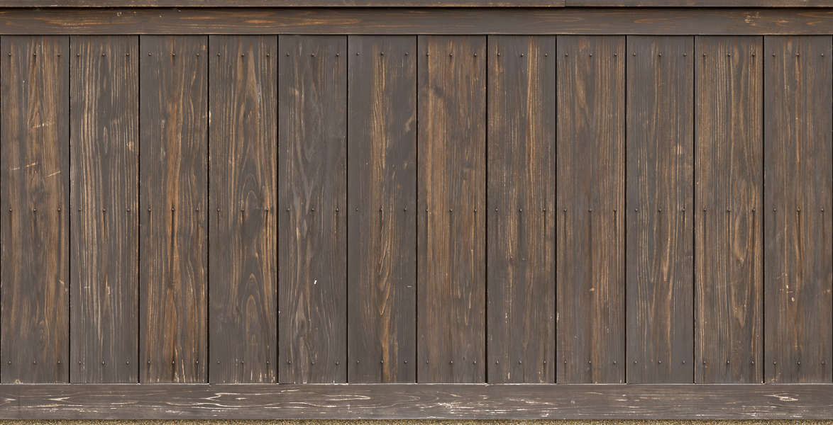 Woodplanksbare0478 Free Background Texture Japan Wood