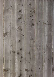 wood planks clean knots grain old bare