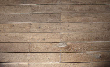 wood planks old smooth dirty grain knots