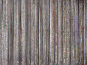 wood planks old dirty painted bare