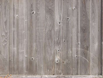 wood planks bare old grain knots