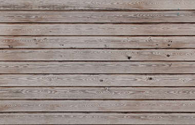wood planks old bare overlapping
