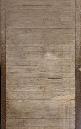 wood planks bare old medieval tredmill barrel