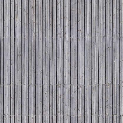 Grey Painted Concrete Floors