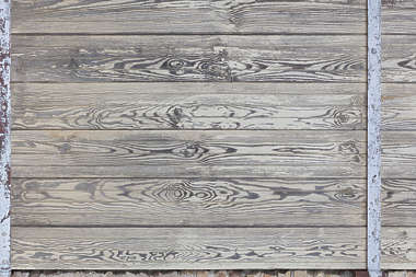 wood planks bare worn old