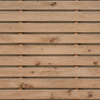 south korea wood planks