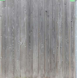 wood planks fence wooden bare