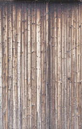 wood planks old bare raw