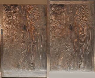 japan wood fine plate japanese bare door plywood