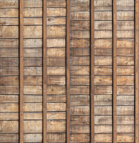 Woodplanksbeamed0012 Free Background Texture Roof