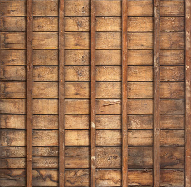 Woodplanksbeamed0014 Free Background Texture Roof