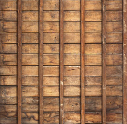 Woodplanksbeamed0014 free background texture roof for Wood plank seamless texture