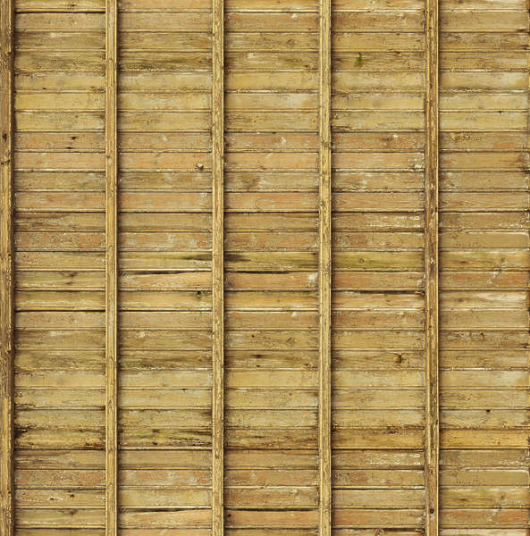 Woodplanksbeamed0018 Free Background Texture Roof