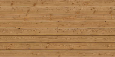 wood planks clean bare siding