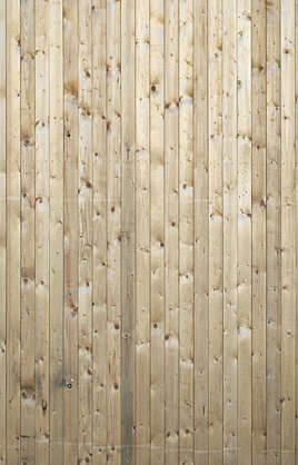 planks wood bare new