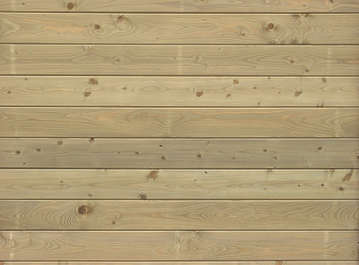wood planks clean knots grain new