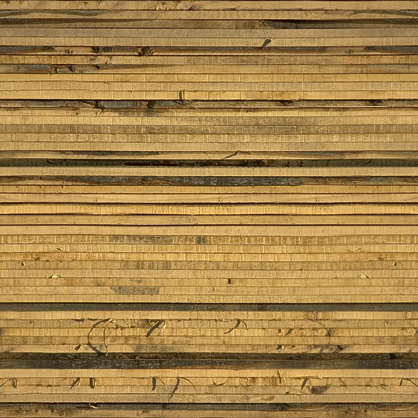 wood planks stack clean