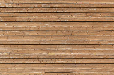 wood planks painted overlapping clean