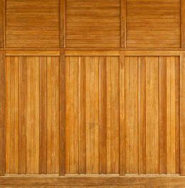 wood planks clean fine