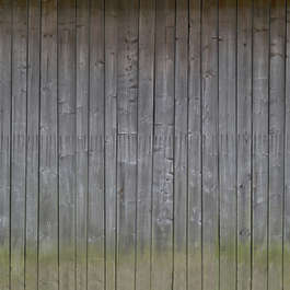 wood planks gradient mossy siding