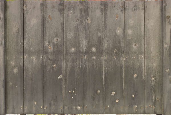 japan wood planks old fence siding