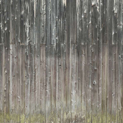 japan wood planks old barn bare dirty weathered siding mossy